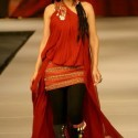 Hadiqa  Kiyani - Lahore Fashion Week 2010 - (5)