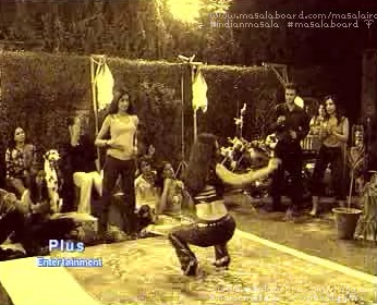 A Clip from Private Mujra Dance Parties (Shame)