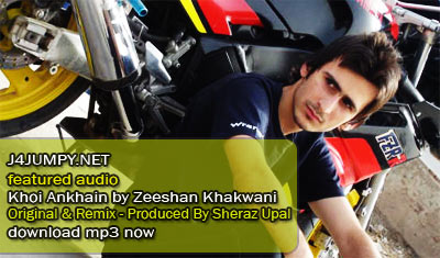Zeeshan Khakwani - Khoi Ankhain (Original) And Remix - Produced By Sheraz Upal