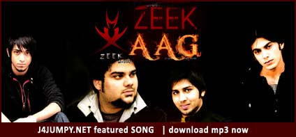 Zeek Band -Aag (unplugged)