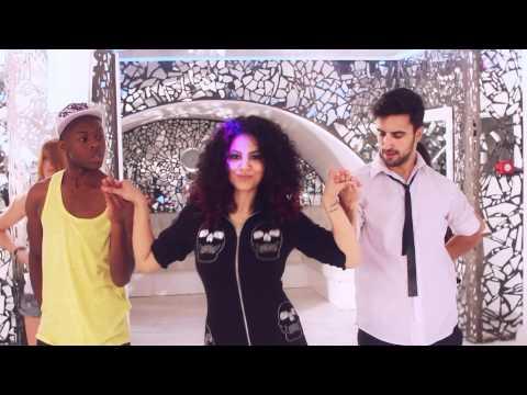 Annie Khalid - Boom Boom Danze