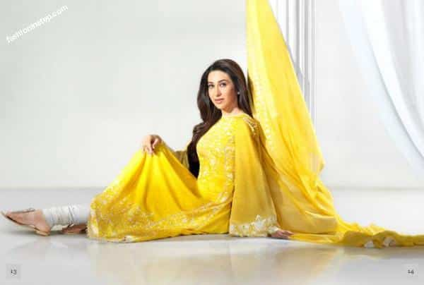 indian-actress-lawn-pakistani-karishma-kapoor