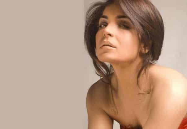 Meera Says Good Bye To Lollywood