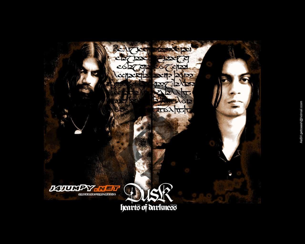Dusk The Band (Faraz Anwar & Babar Sheikh)