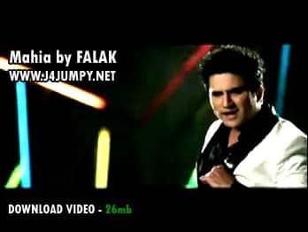 Mahia by Falak (download video)