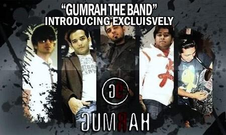 gumrah_theband