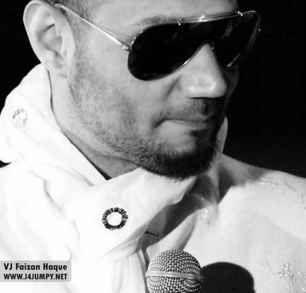 VJ Faizan Hauqe (MTV Pakistan)