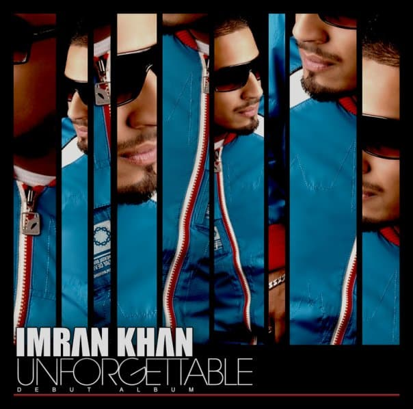 Imran Khan - Unforgettable (2009 Complete ALbum)