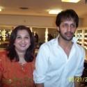 Atif Aslam Phoenix USA Concert 2010 - (36)