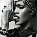 Rihanna - Vanity Fair Magazine (1)