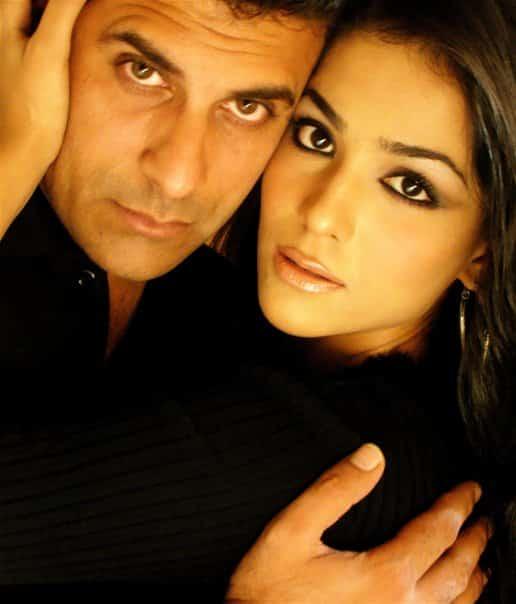 Shamoon Abassi divorced Humaima Abassi