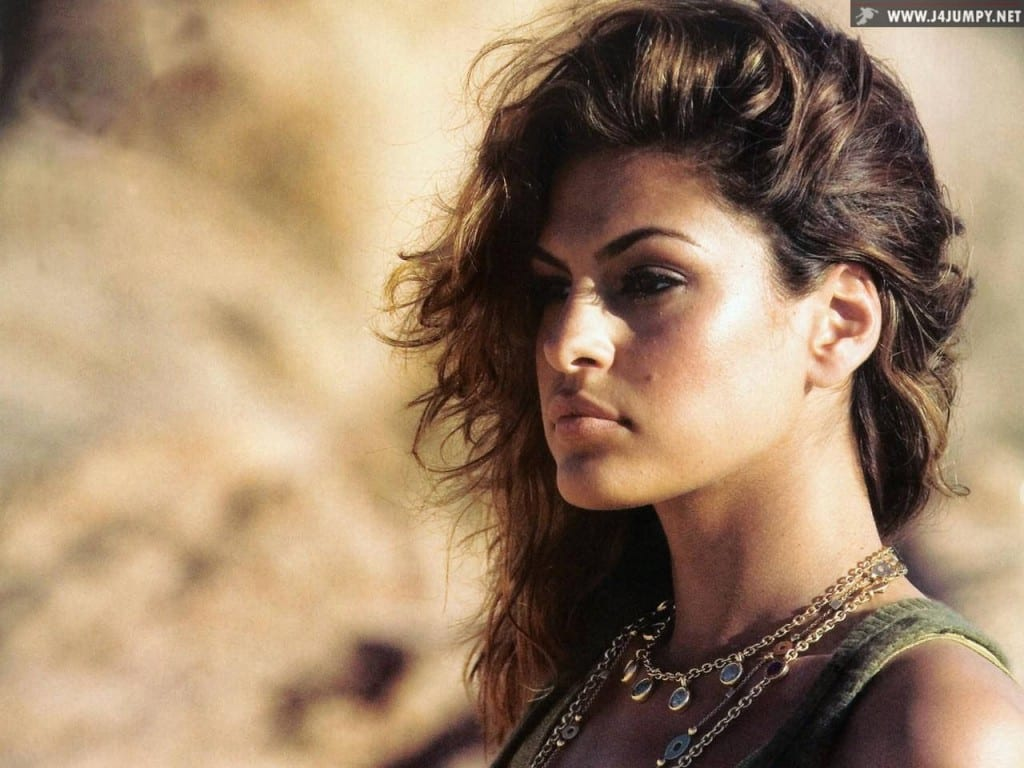 Eva Mendes - click on picture