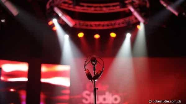 Coke Studio's latest season is set to air June 6. PHOTO: COKESTUDIO