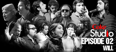 Coke Studio - Season-3 - Episode2 (Will)