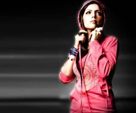 Hadiqa Kiyani (Pakistani pop singer)