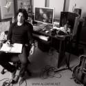 Ali-Zafar-at-Alif-Studios-2