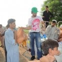 AtifAslam-Charsadda-Peshawar-Flood-Relief-Camp (3)
