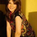 Ayesha Omar - Woman Own Photoshoot 2008 (2)