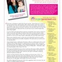 Hadiqa-Kiani-Naaday-Alis-cover-shoot-of-Expert-Parenting-Pregnancy-Magazine-2
