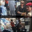 Hadiqa Kiani in Lahore for Flood Relief (13)