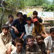 Payaam Relief Camp in Flood Areas Charsadda (7)