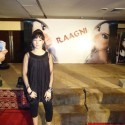 Raagni - Yallah Habibi Video Launch (1)