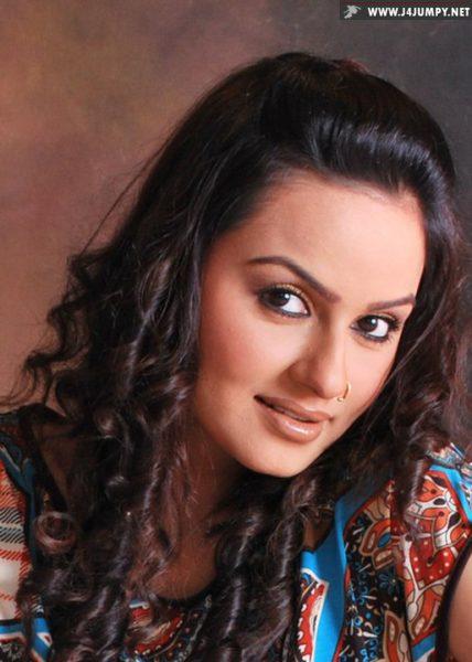 Javeria Jalil Biography