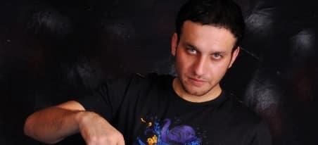 Uzair Chughtai (Pakistani Underground Artist)