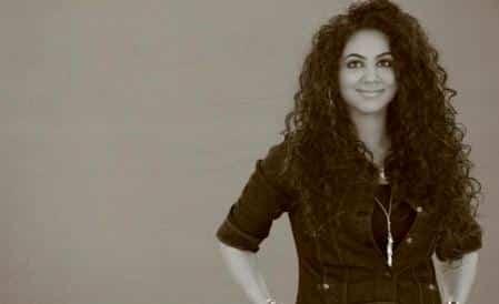 Pakistani Singer Annie