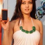 Riya Sen Unveils Nokia N8 Phone (16)