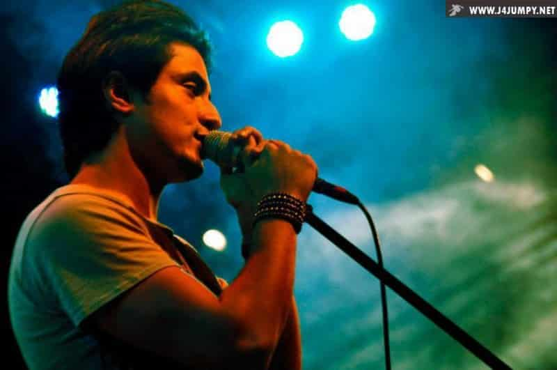 Ali Zafar Concert for BNU students- June 10, 2011 (Pictures) (27)