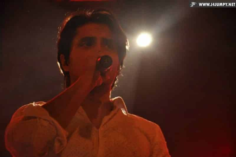 Ali Zafar at PC, Lahore on June 11, 2011 (Pictures) (7)