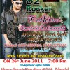 Kamran Ahmed (82ROCKER) Live at FASHION COUTURE & CONCERT 2011