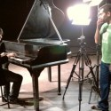 Khawar Jawad - Tribute to Micheal Jackson (Video Shoot Pictures) (10)