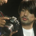 Khawar Jawad - Tribute to Micheal Jackson (Video Shoot Pictures) (2)