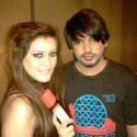Khawar Jawad - Tribute to Micheal Jackson (Video Shoot Pictures) (4)