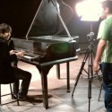 Khawar Jawad - Tribute to Micheal Jackson (Video Shoot Pictures) (8)
