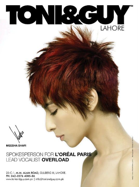 Meesha-Shafi-Photoshoot-For-ToniGuy-3