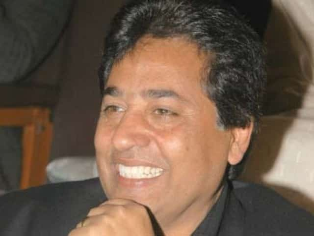 Pakistani Film Maker (Syed Noor)