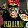 Adil Omar - Paki Rambo